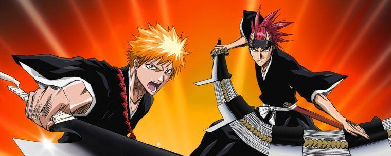 A Bleach anime manga eredete
