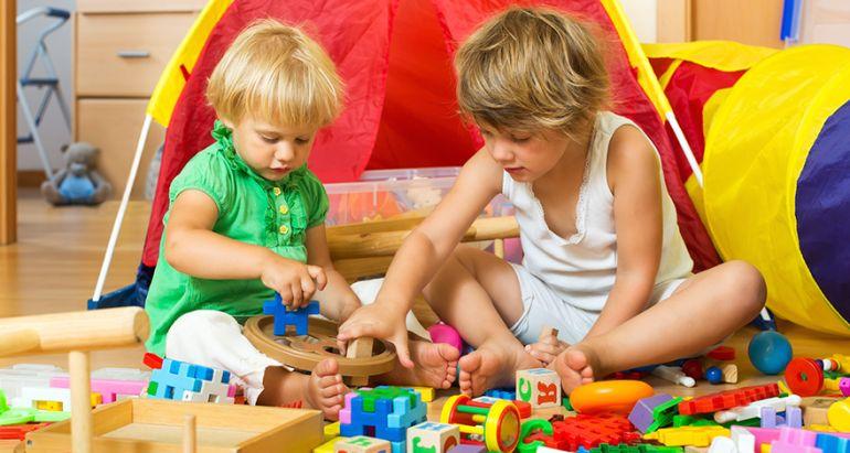 Környezetbarát játékok